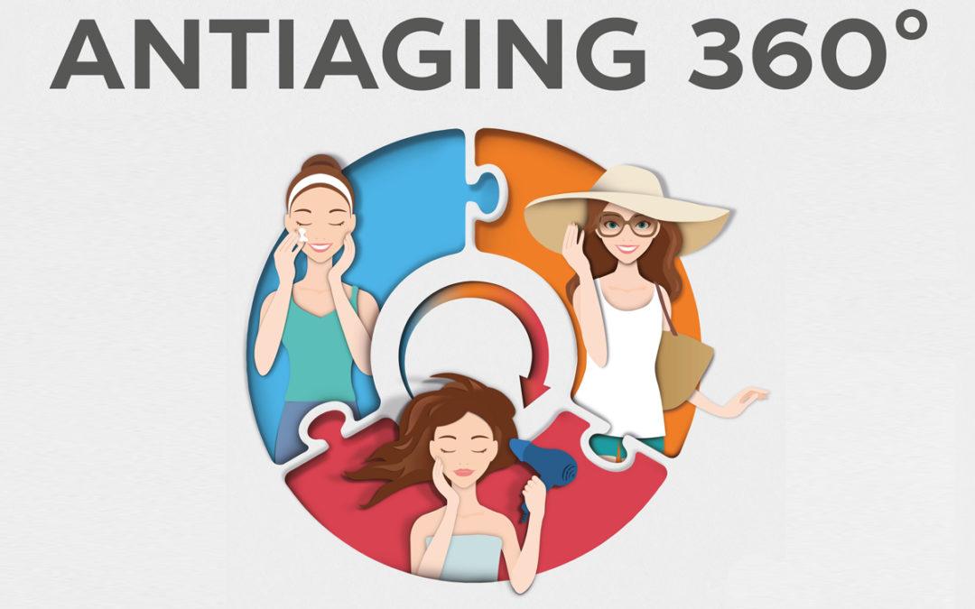 Antiaging 360°
